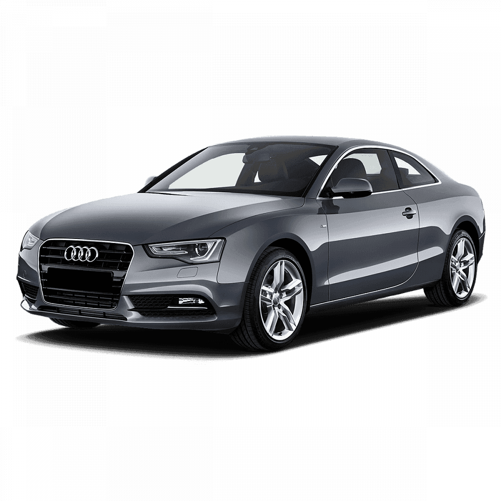 Выкуп аварийного Audi A5