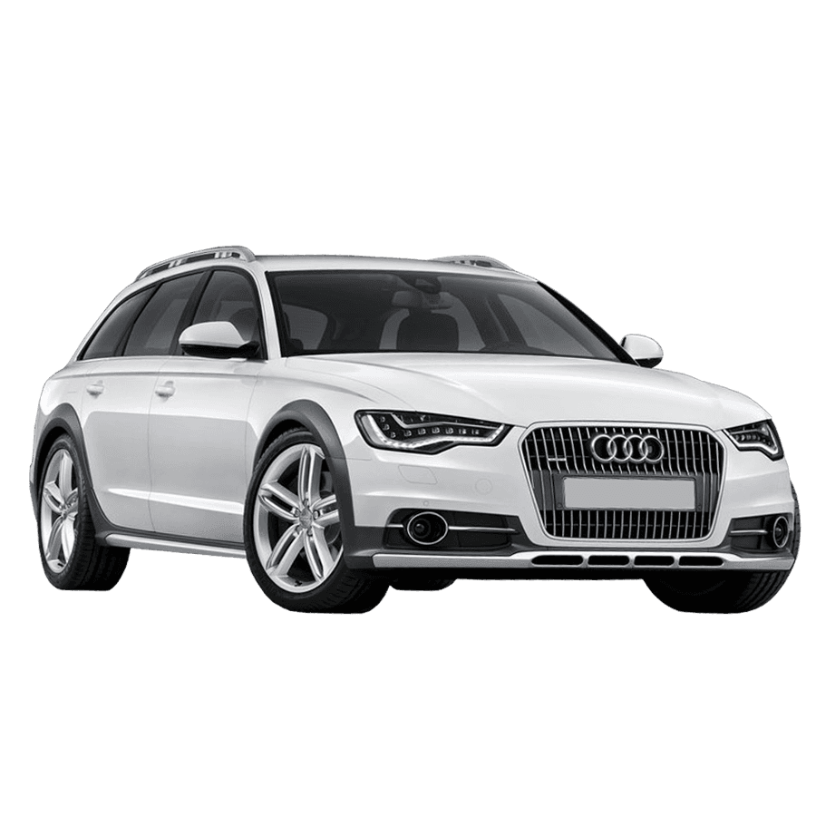 Выкуп утилизированных Audi A6 allroad