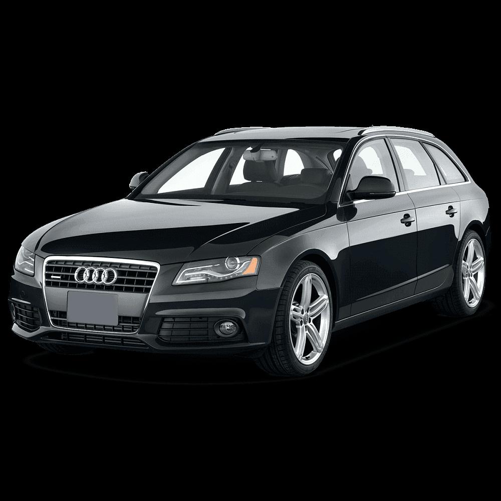 Выкуп утилизированных Audi A4