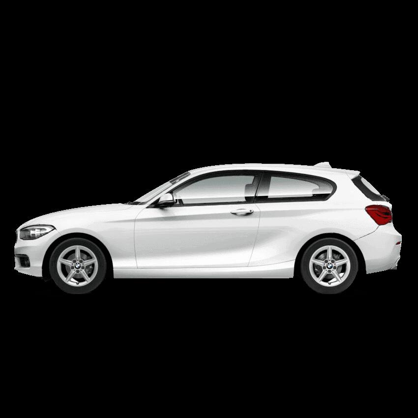 Выкуп иномарок BMW 1-Series