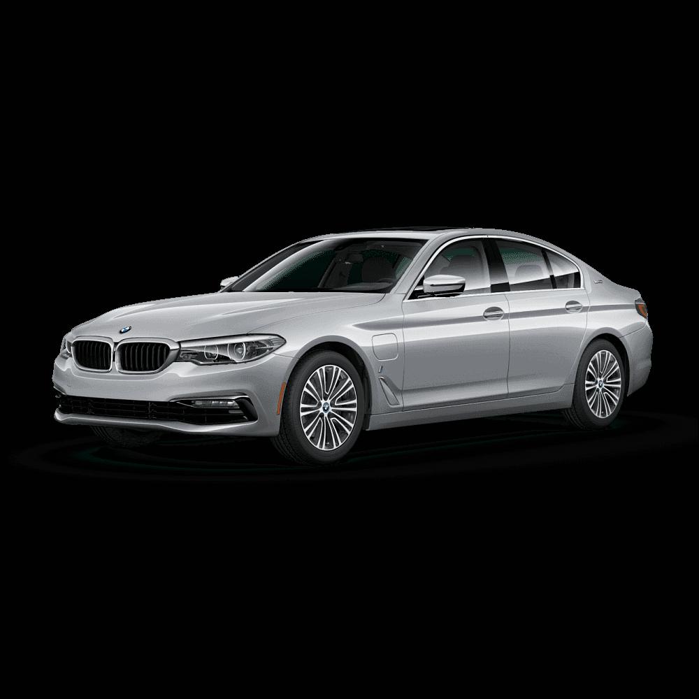 Выкуп иномарок BMW 5-Series