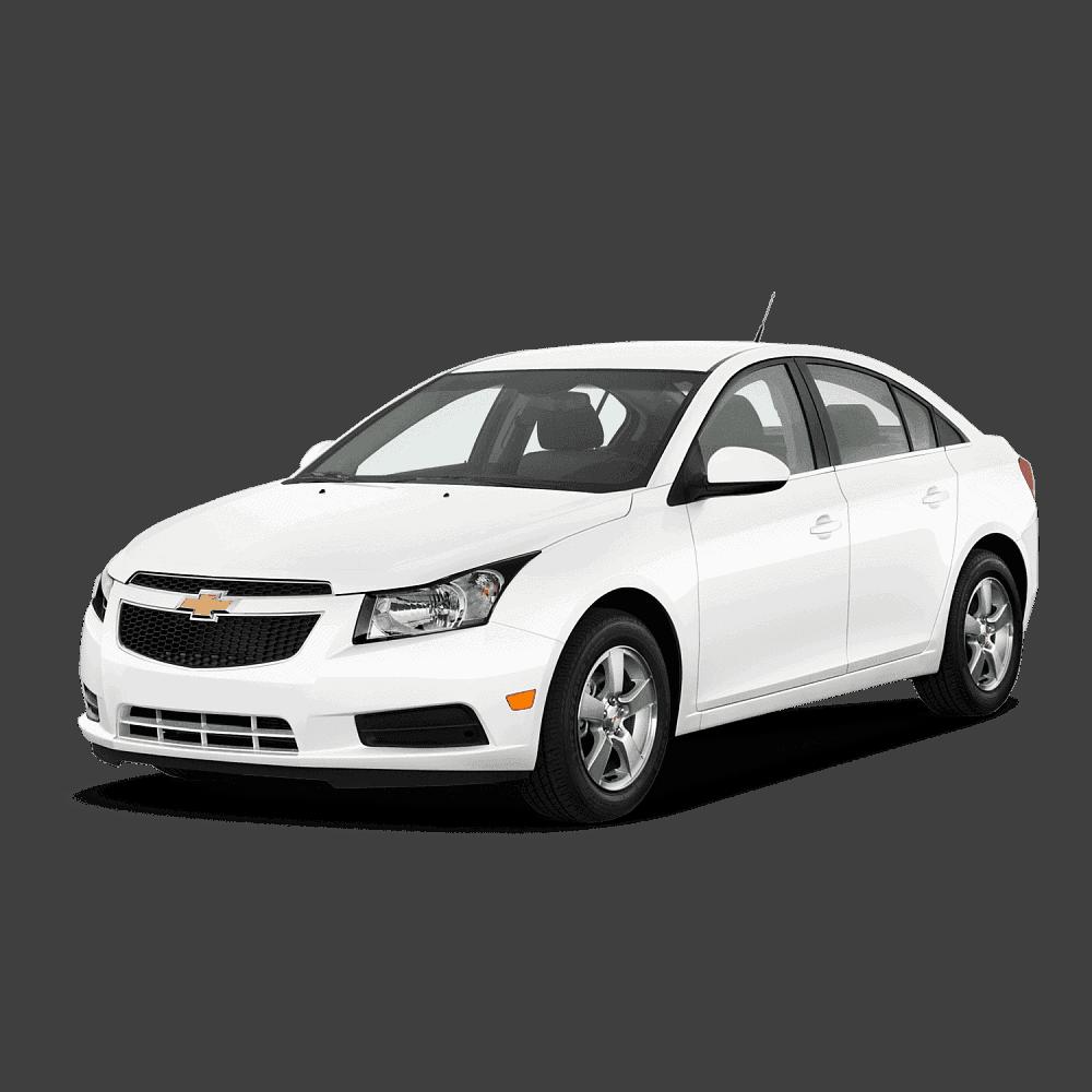 Выкуп аварийного Chevrolet Cruze