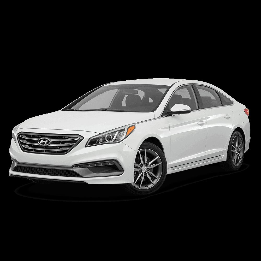 Выкуп аварийного Hyundai Sonata