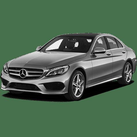 Выкуп Mercedes C-klasse с выездом в Коломне
