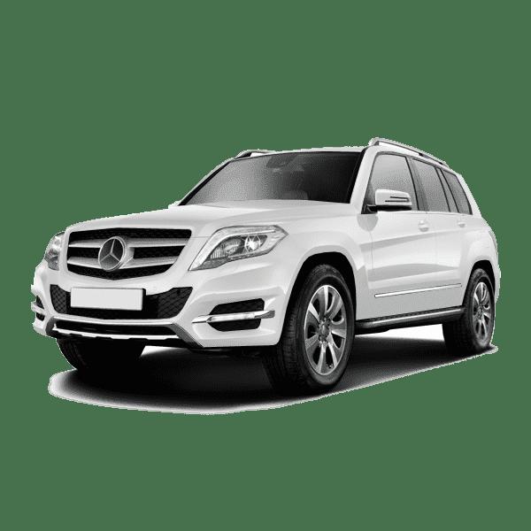 Выкуп Mercedes GLK-klasse
