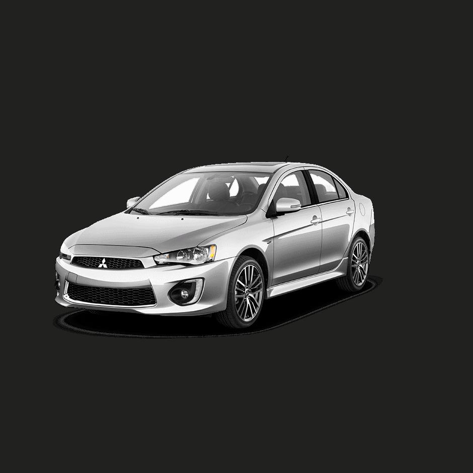 Выкуп аварийного Mitsubishi Lancer