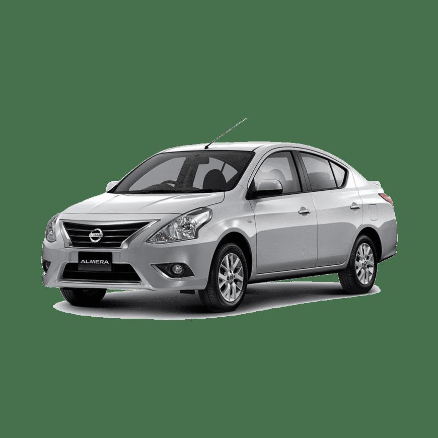 Выкуп иномарок Nissan Almera