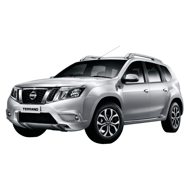 Выкуп иномарок Nissan Terrano