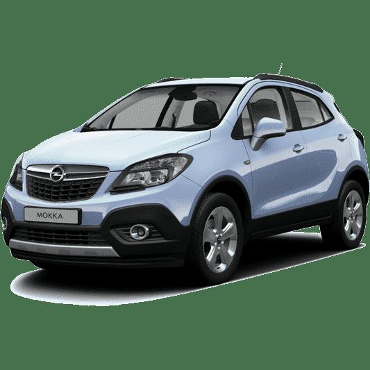 Выкуп Opel Mokka в любом состоянии за наличные
