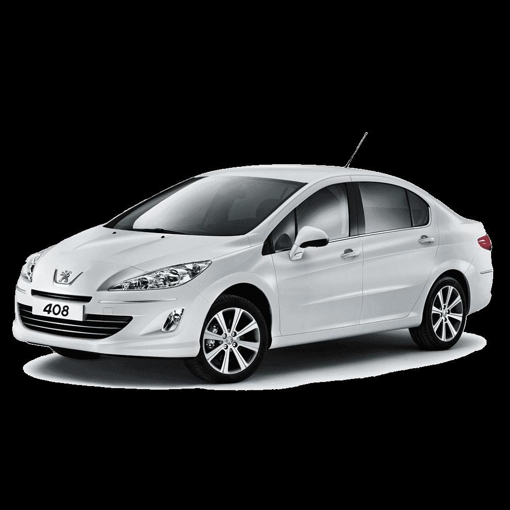 Выкуп аварийного Peugeot 408