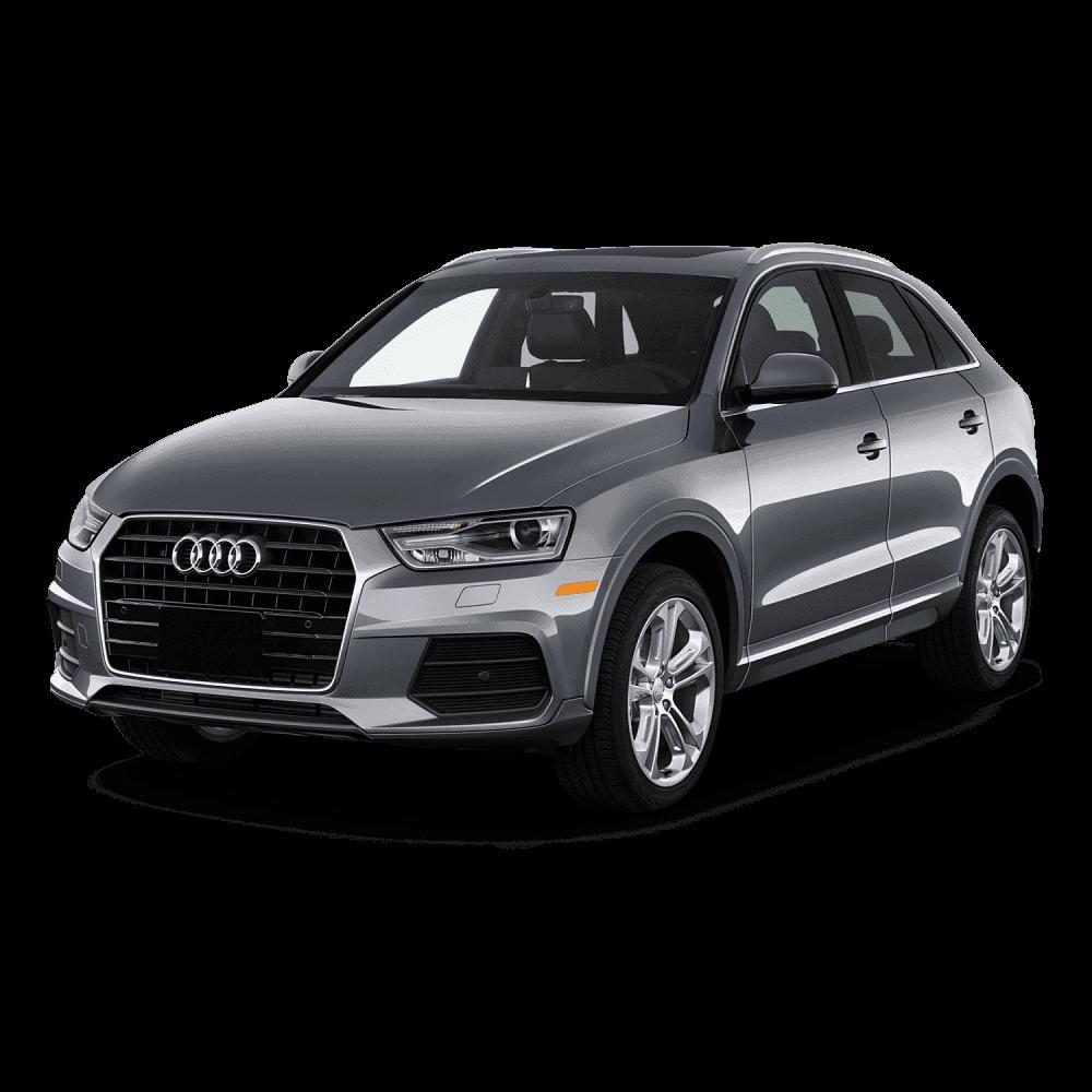 Выкуп Audi Q3 в любом состоянии за наличные