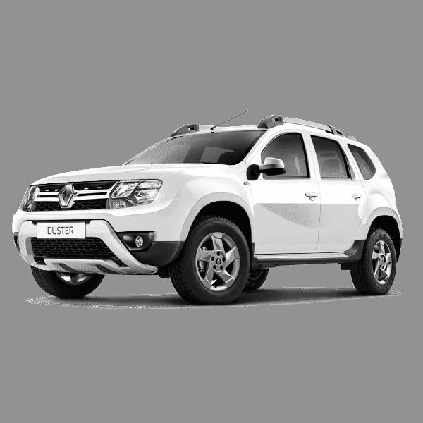 Выкуп иномарок Renault Duster