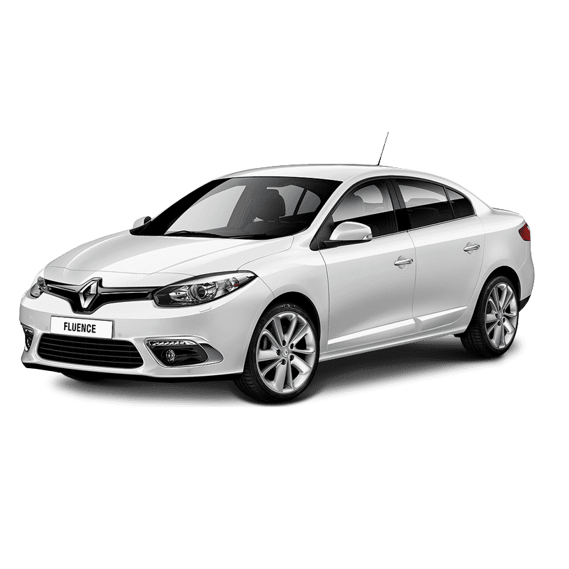 Выкуп иномарок Renault Fluence