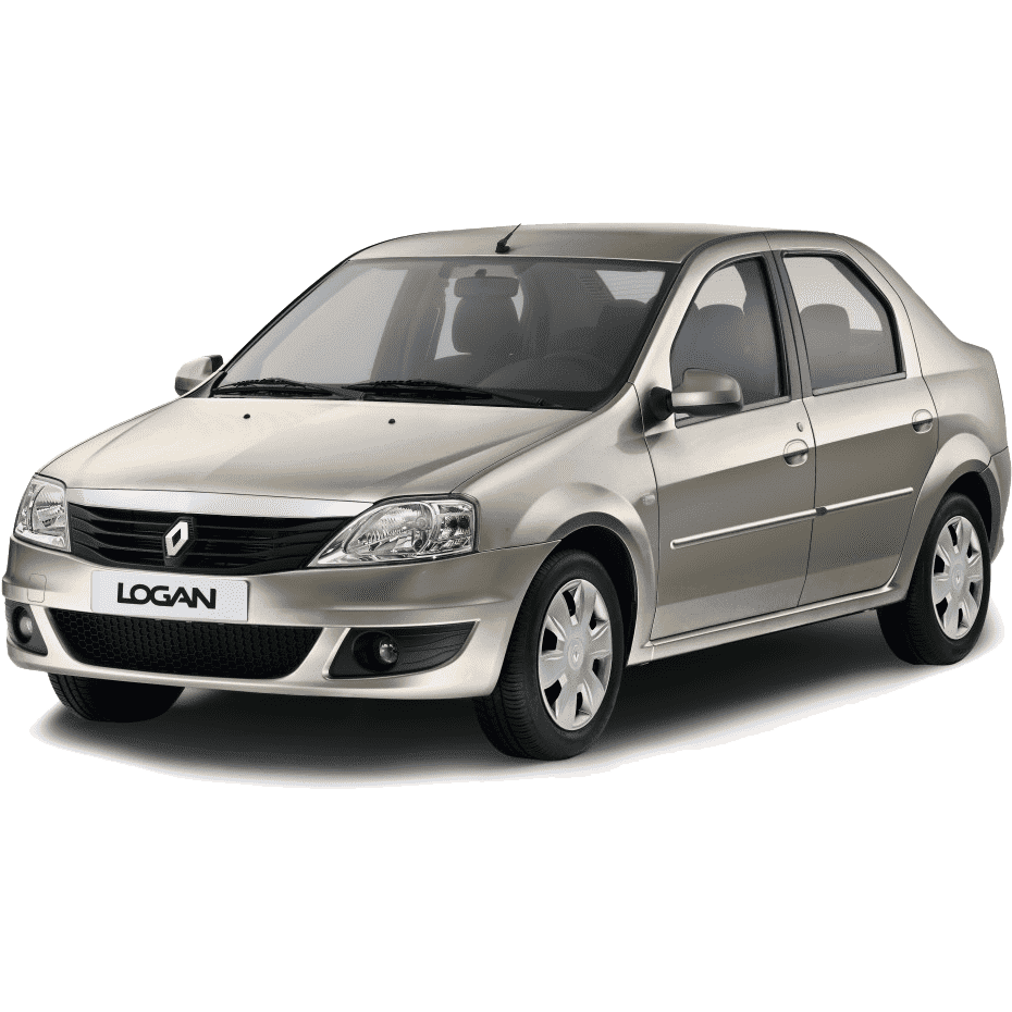 Выкуп иномарок Renault Logan