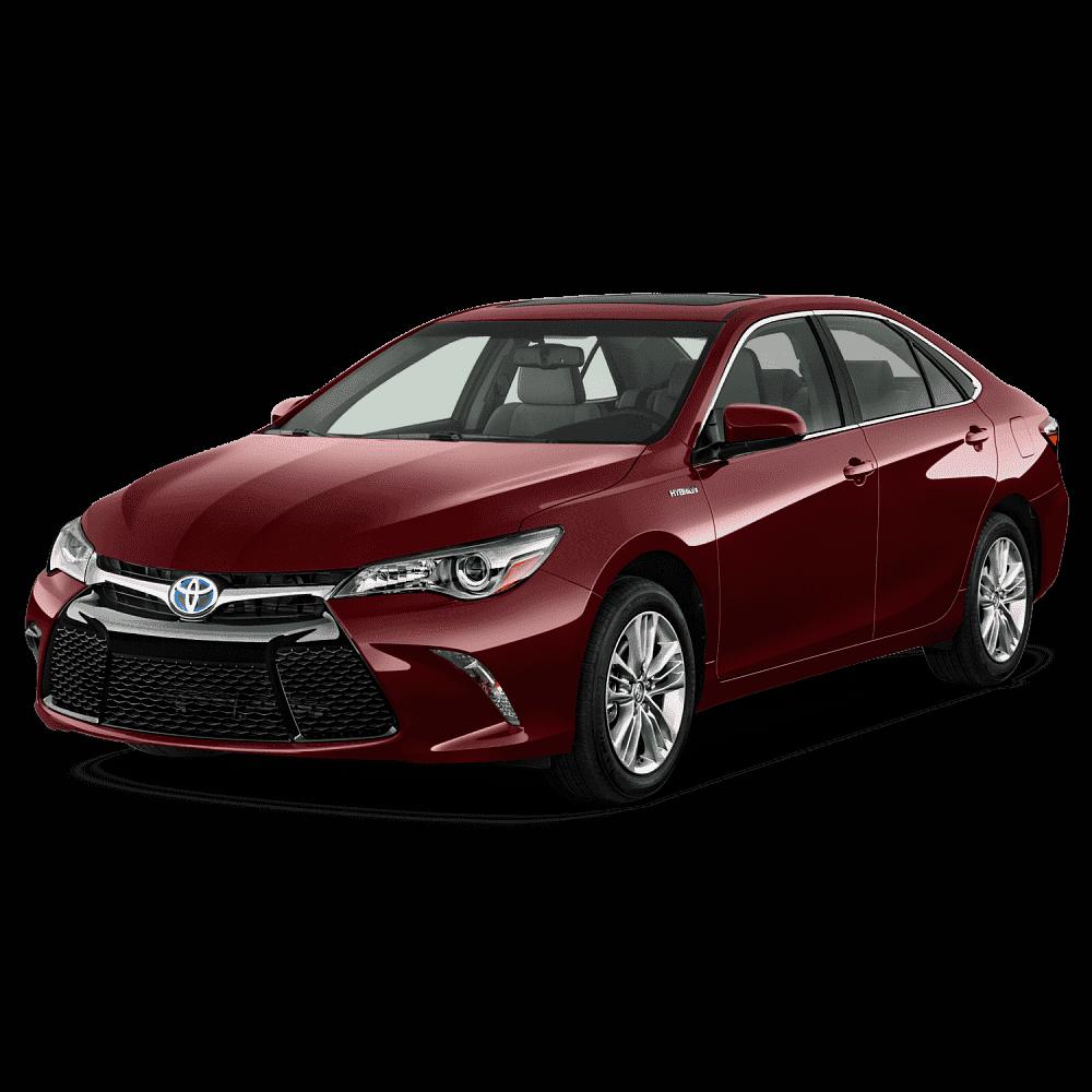 Выкуп иномарок Toyota Camry