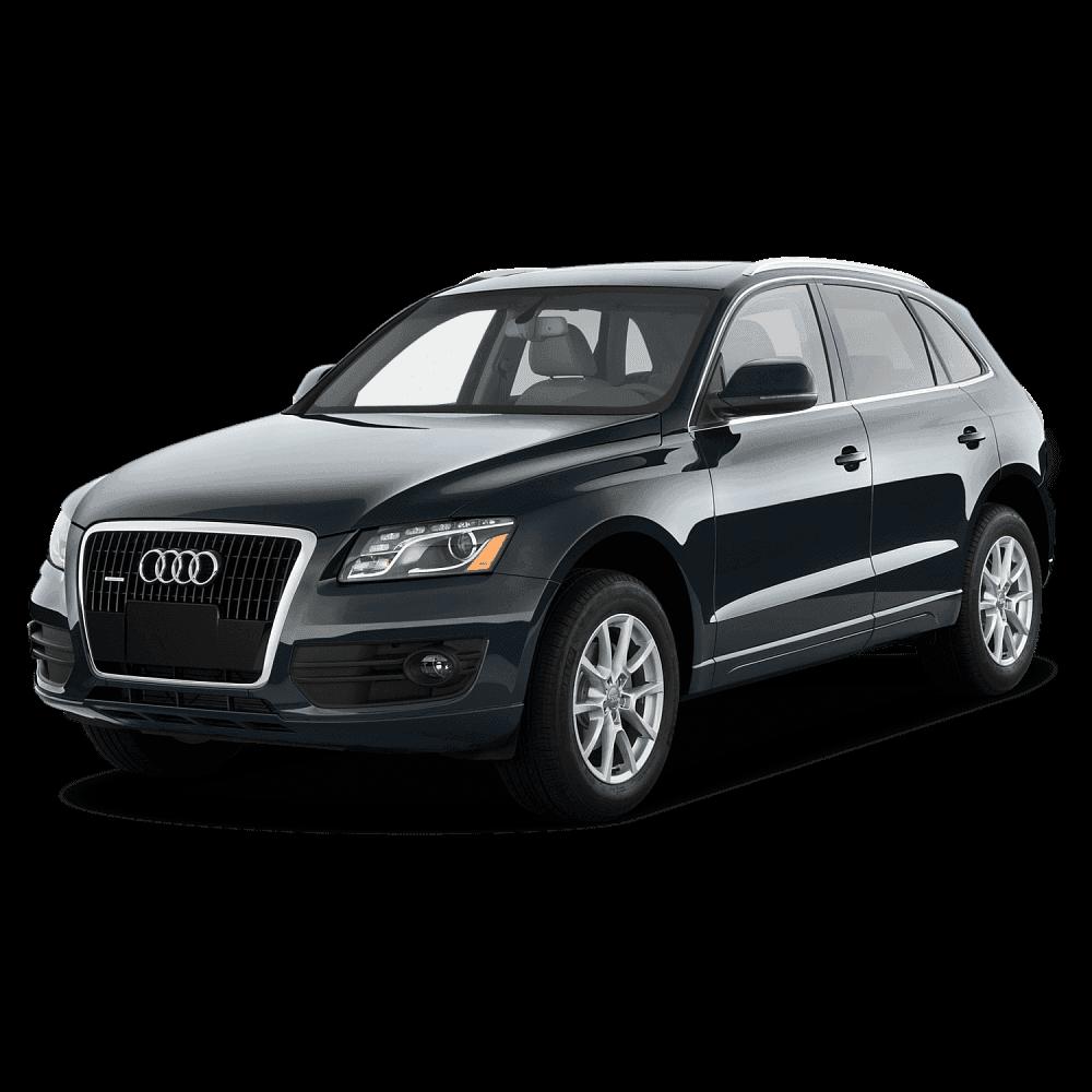 Выкуп аварийного Audi Q5