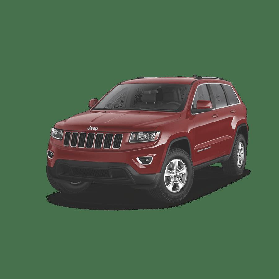 Выкуп иномарок Jeep Grand Cherokee