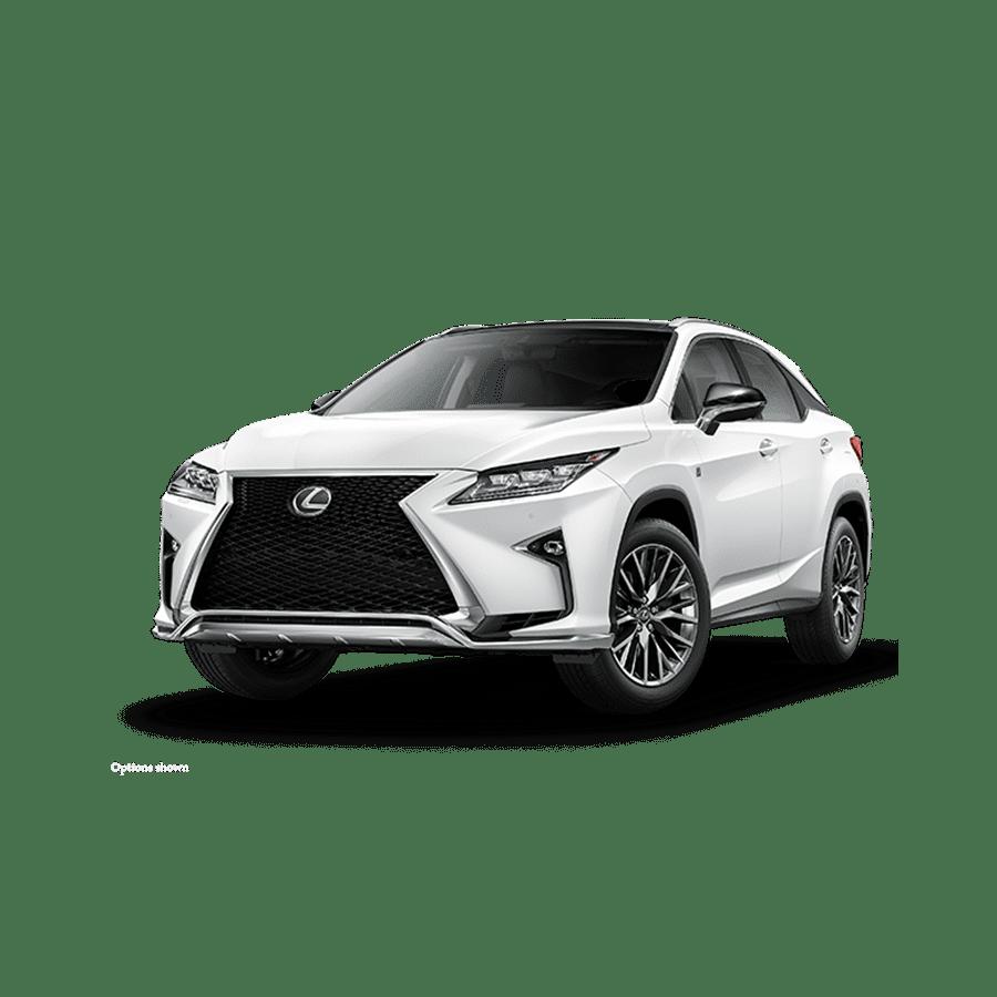 Выкуп иномарок Lexus RX