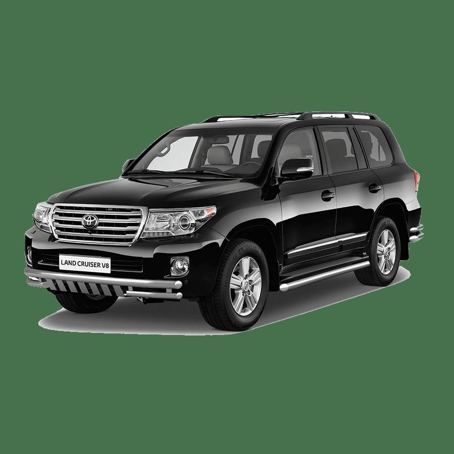 Выкуп Toyota Land Cruiser